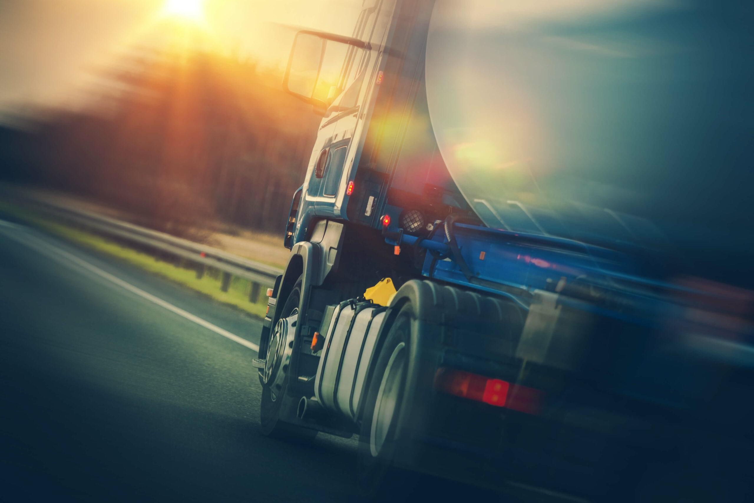 SmartGuard Fuel Monitoring