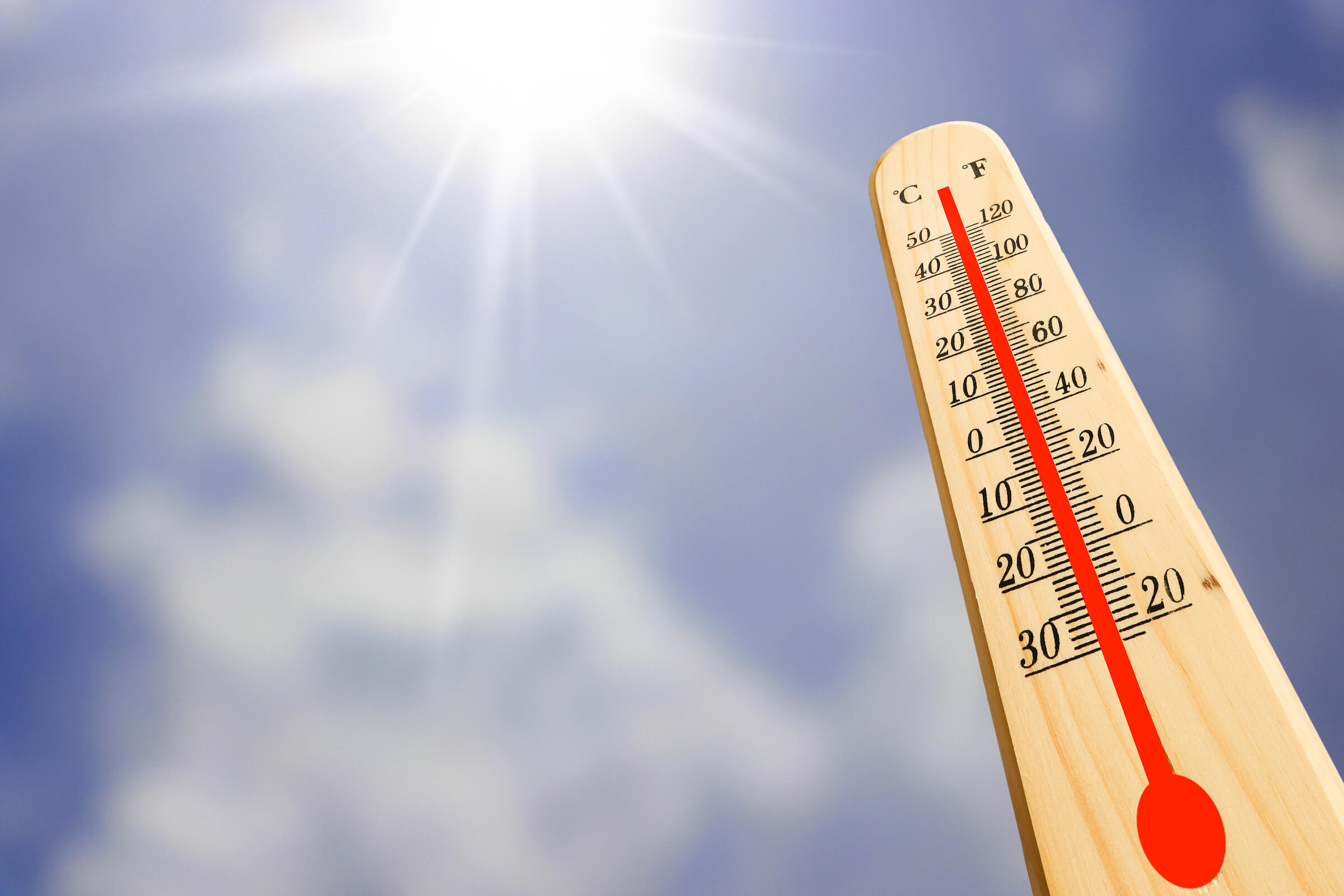 Temperatures Set to Soar! The perfect Portable Air Conditioning Solution