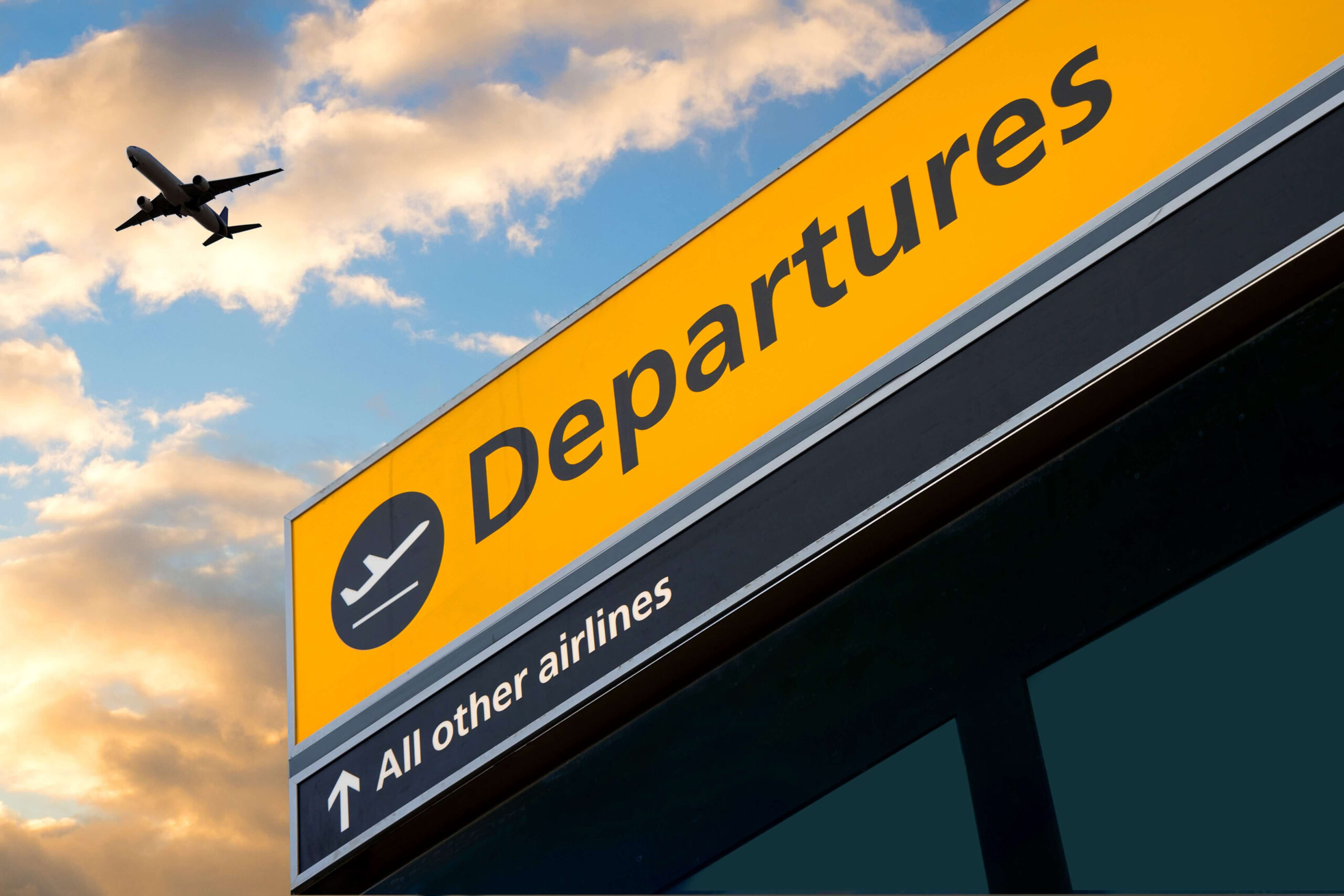 All Seasons Hire Provide Temporary Air Conditioning To Major UK Airport