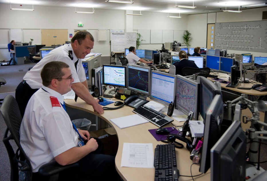 Emergency Chiller Turnkey Solution to 999 Support Centre
