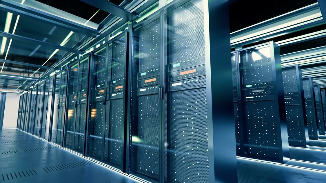 Emergency Support for Critical IT & Data Centres across the UK