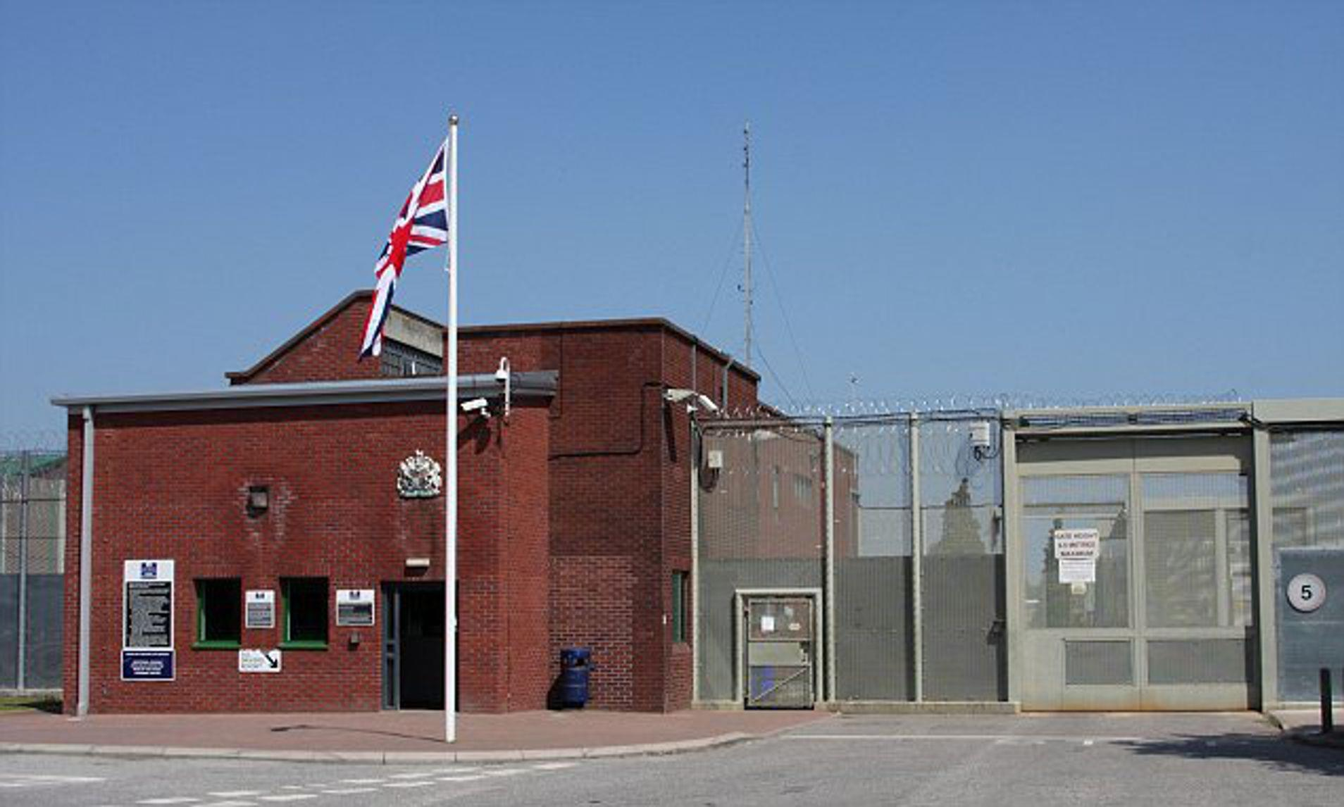 Nationwide emergency heating & hot water solutions to the UK prisons estate