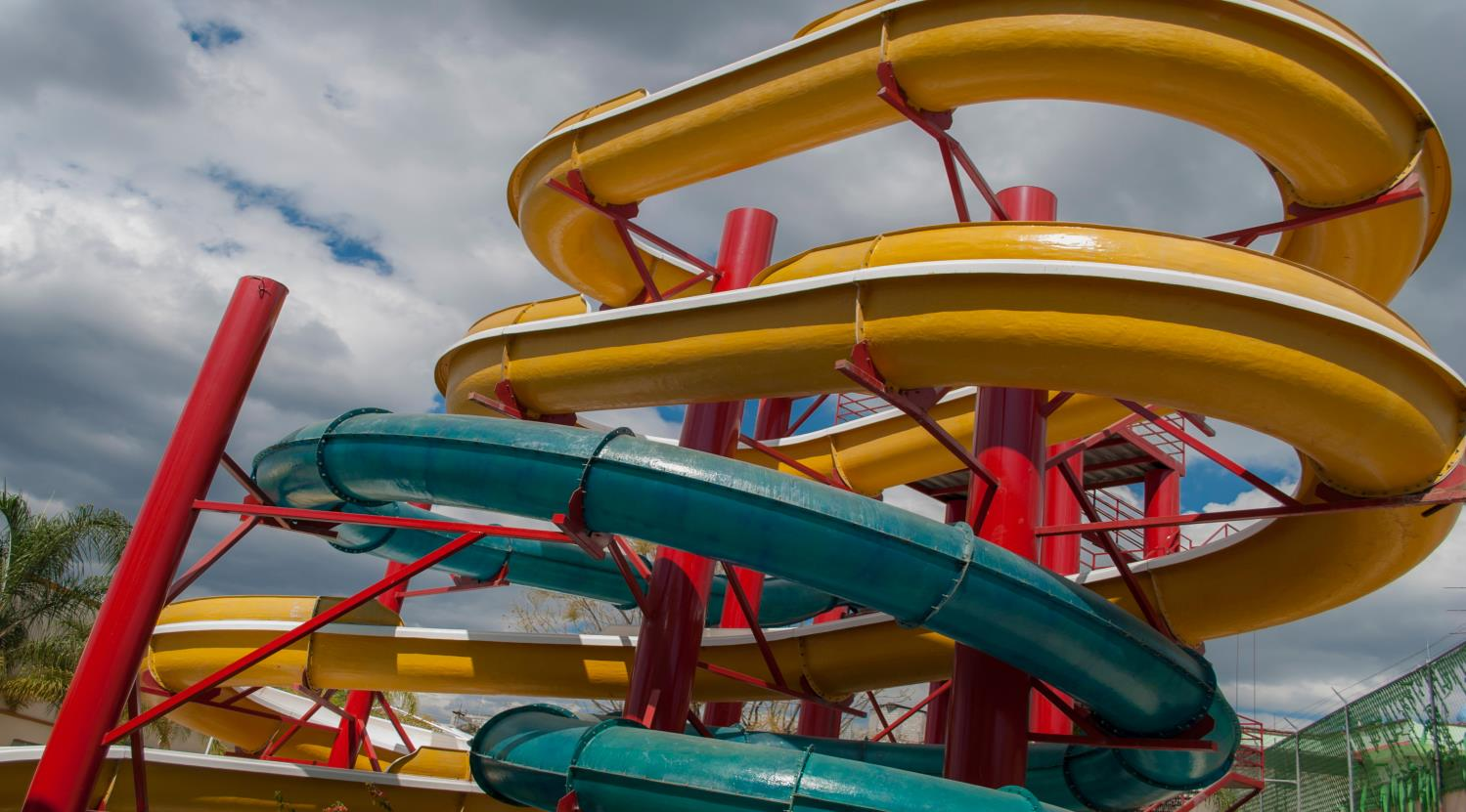 2MW Heating & Hot water turnkey solution package to Large Leisure Park in record time