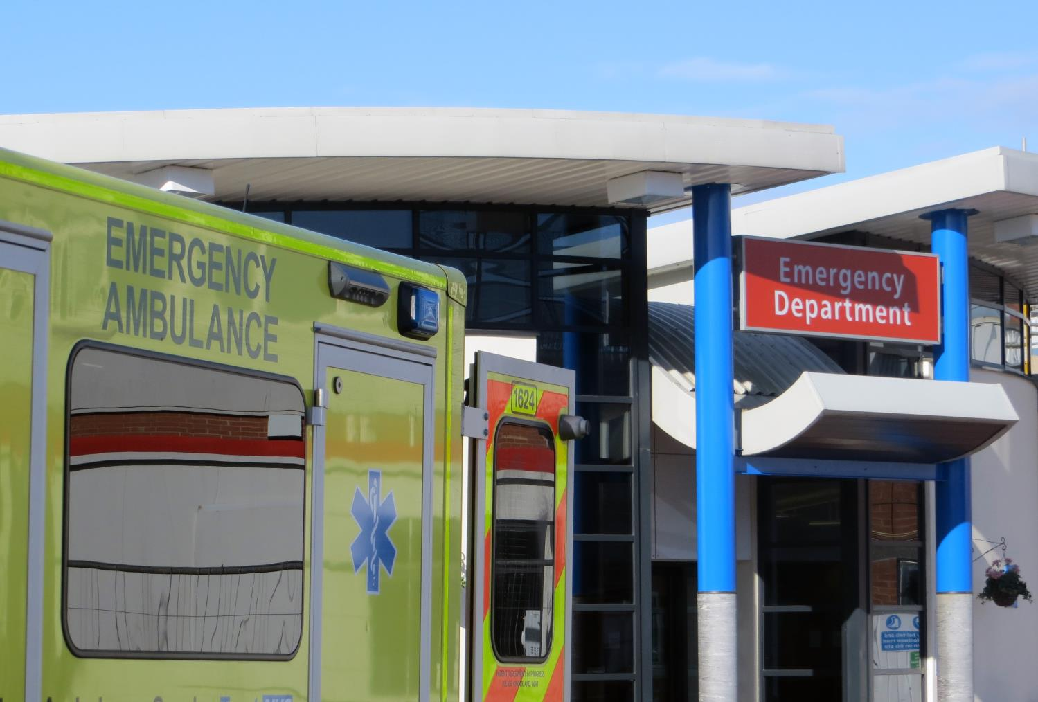 Nationwide Emergency Heating & Cooling solutions in the NHS