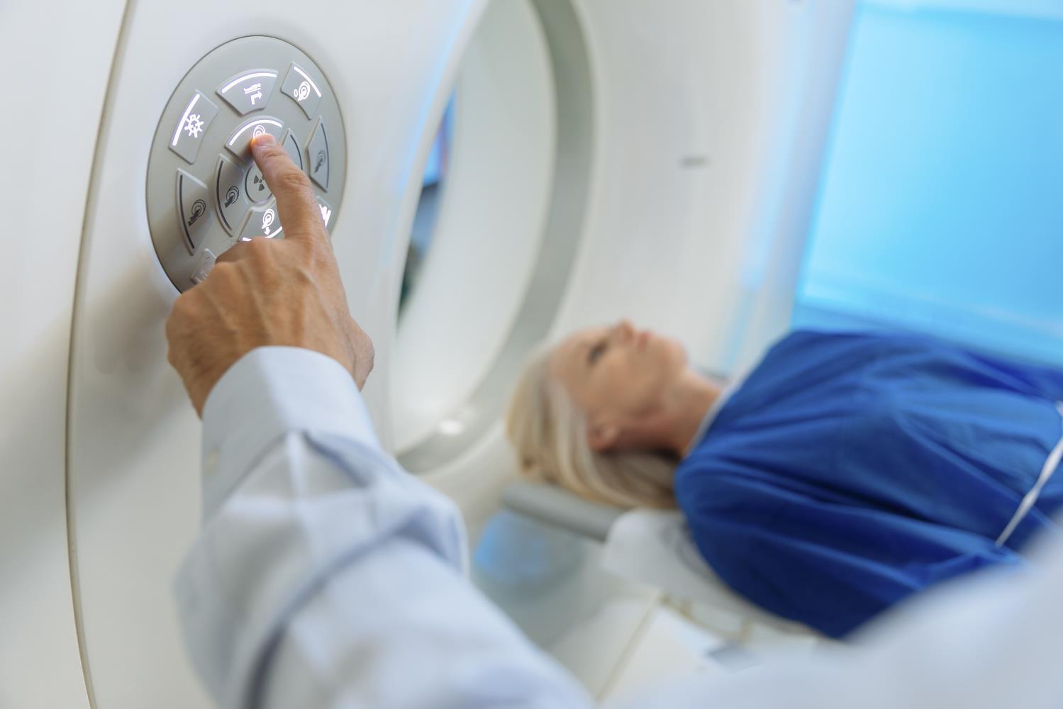 Urgent call followed by quick response saves MRI Scanner shutdown