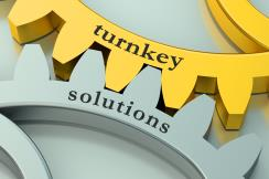 case study-turnkey solutions