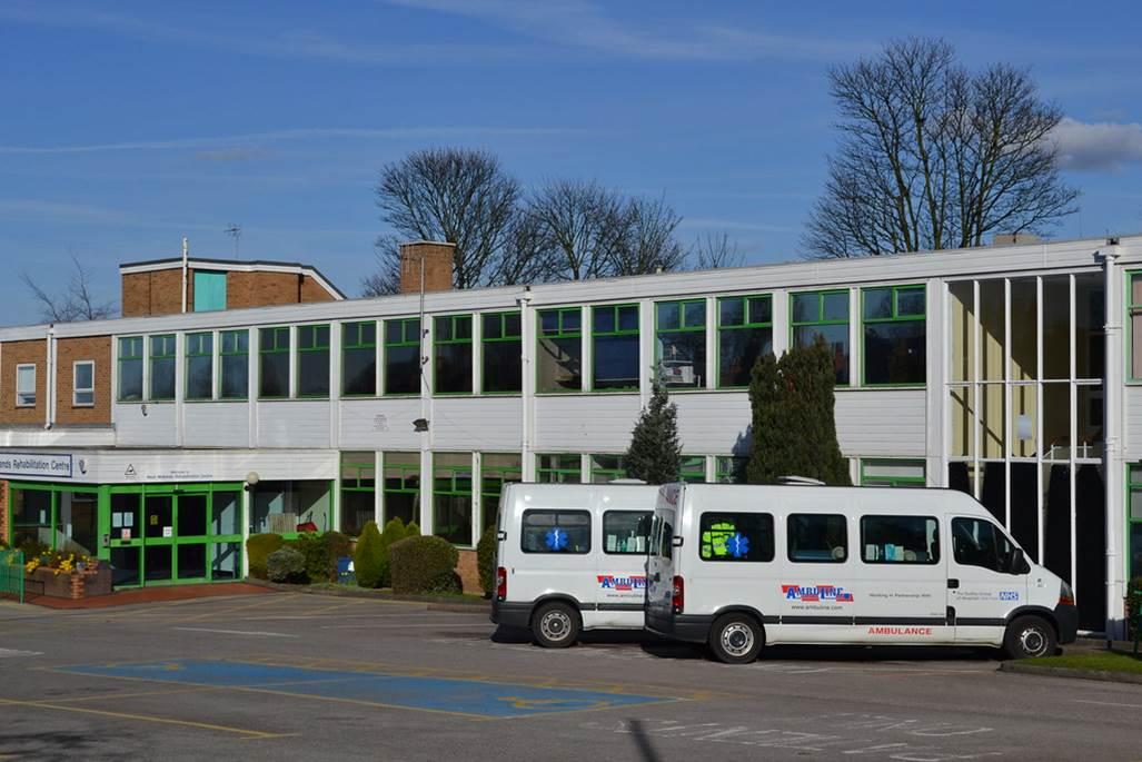 NHS Specialist Limb Centre