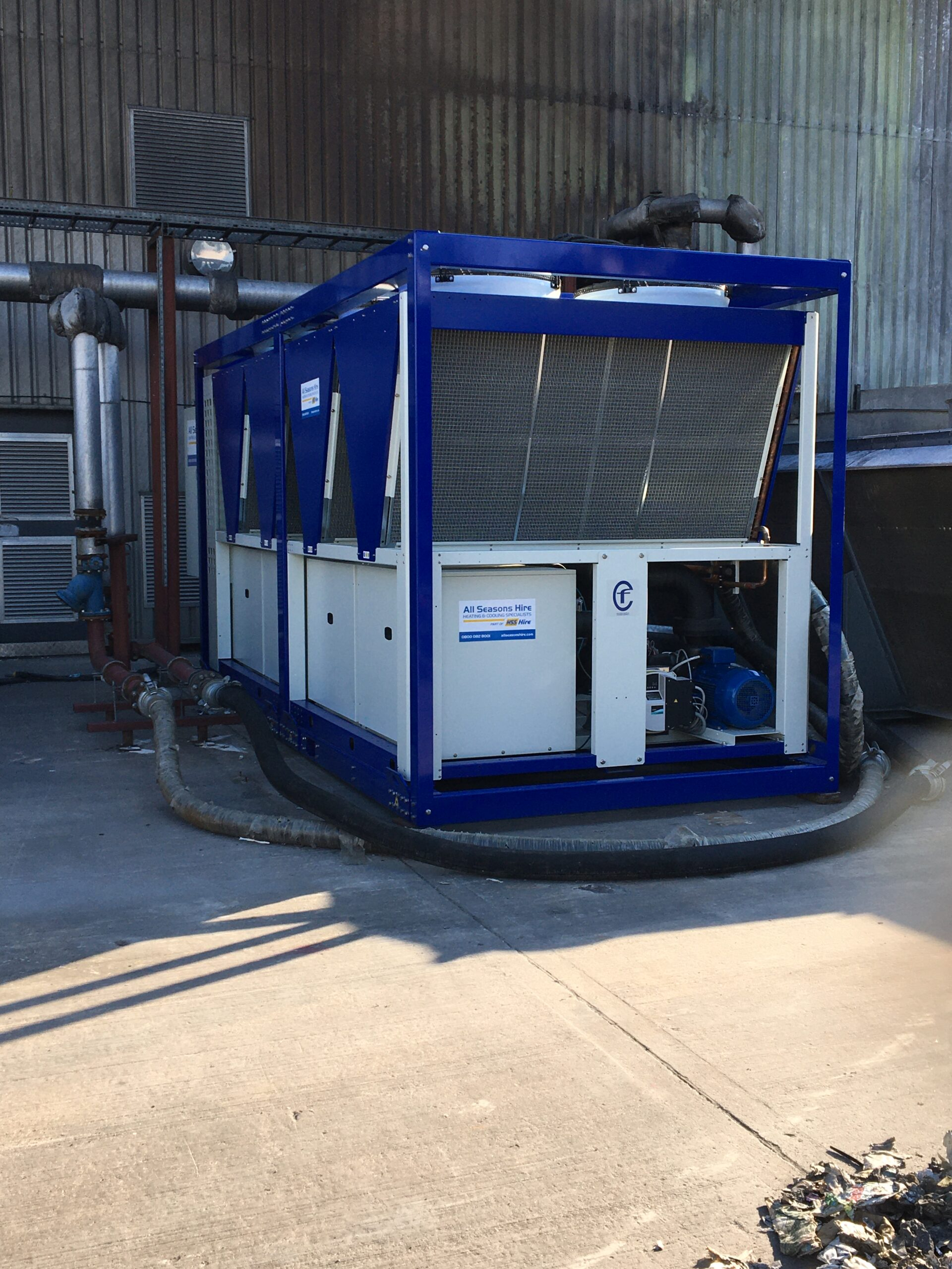 500kW_chiller_on_site