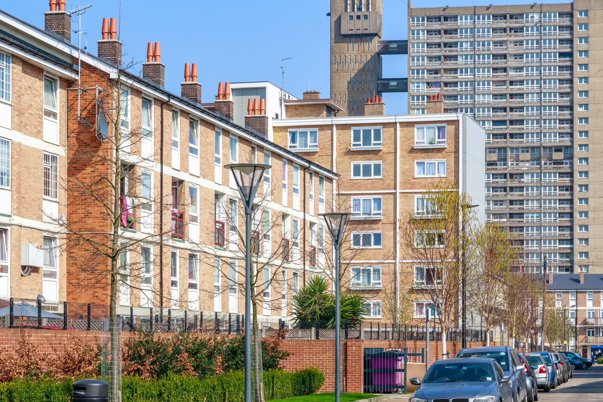 Planned Maintenance for South London District Heating System