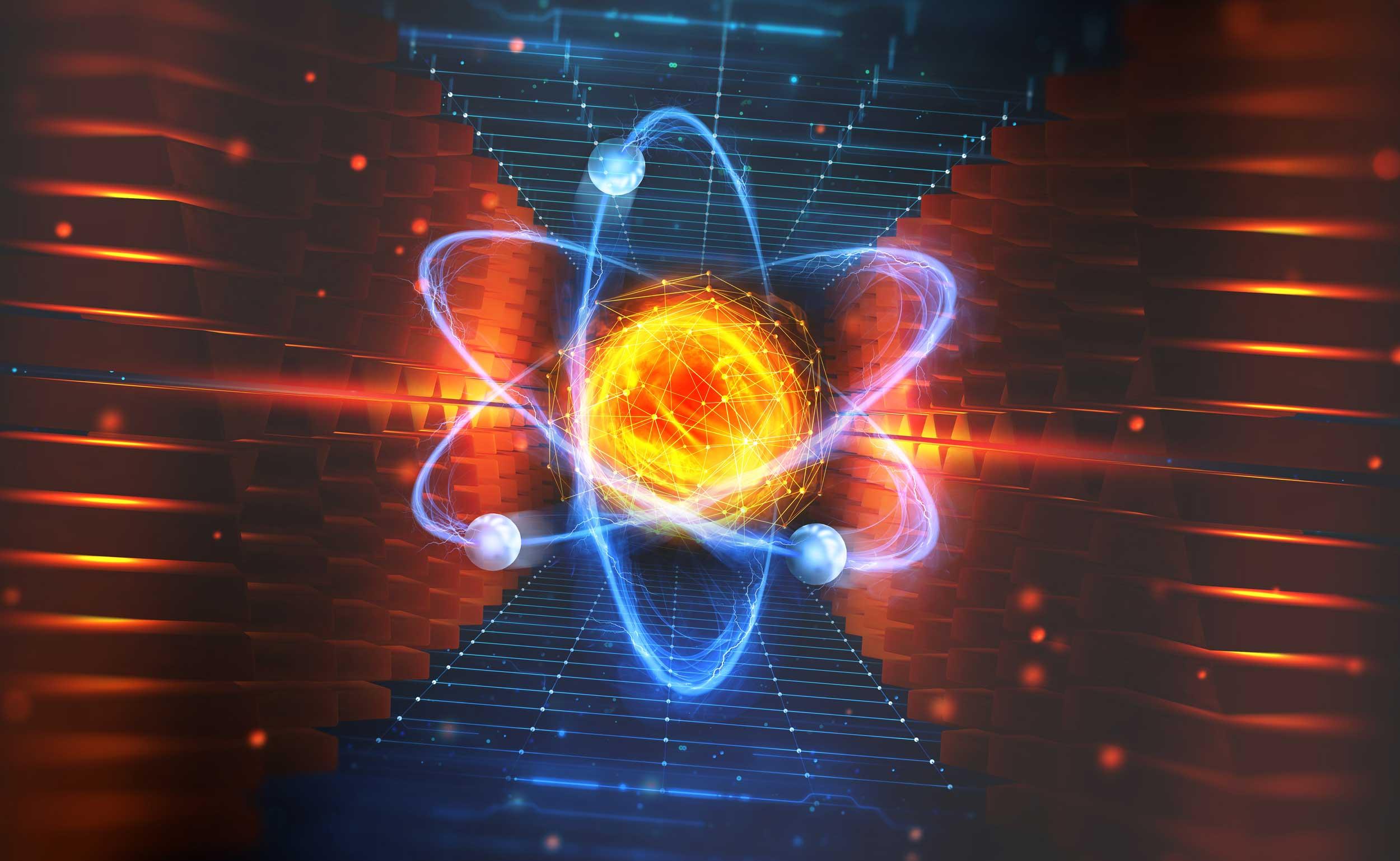 University Particle Collider